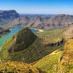 Blyder River Canyon