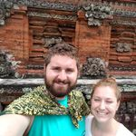 Andrew Lochow - Enchanting Travels Guest Review - Traveled to Indonesia