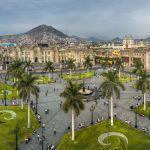Sicherheit in Peru: Limas Altstadt sollte man nachts eher meiden