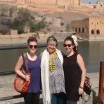 Enchanting Travels Guest - Traveled to North India, South India