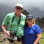 Enchanting Travels Guest - Traveled to Argentina, Ecuador/Galapagos, Peru