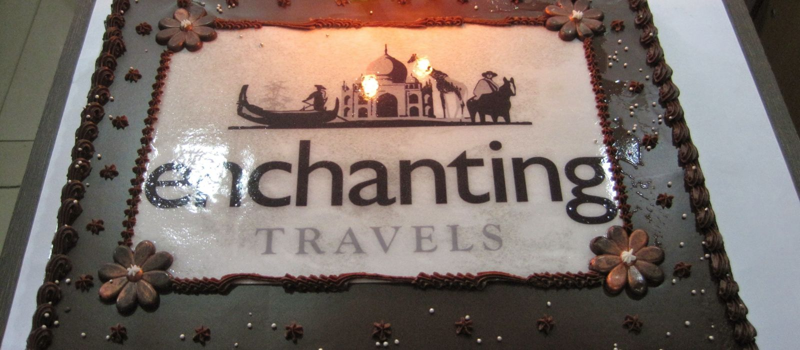 10 Years of Enchanting Travels