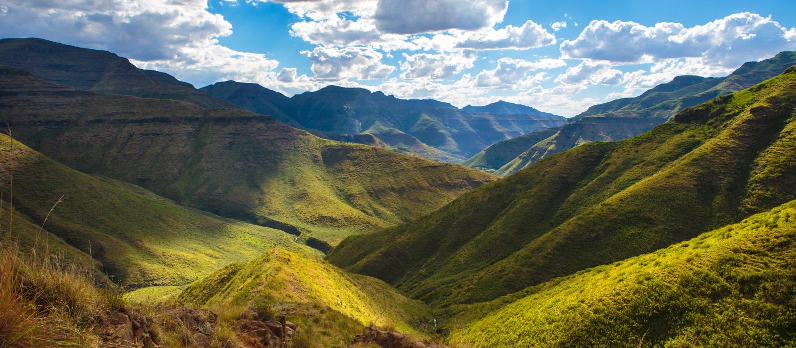 Lesotho Tours