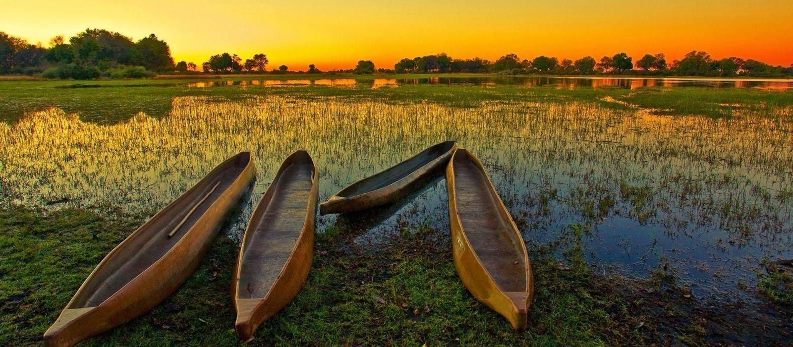Okavango Tours Safaris