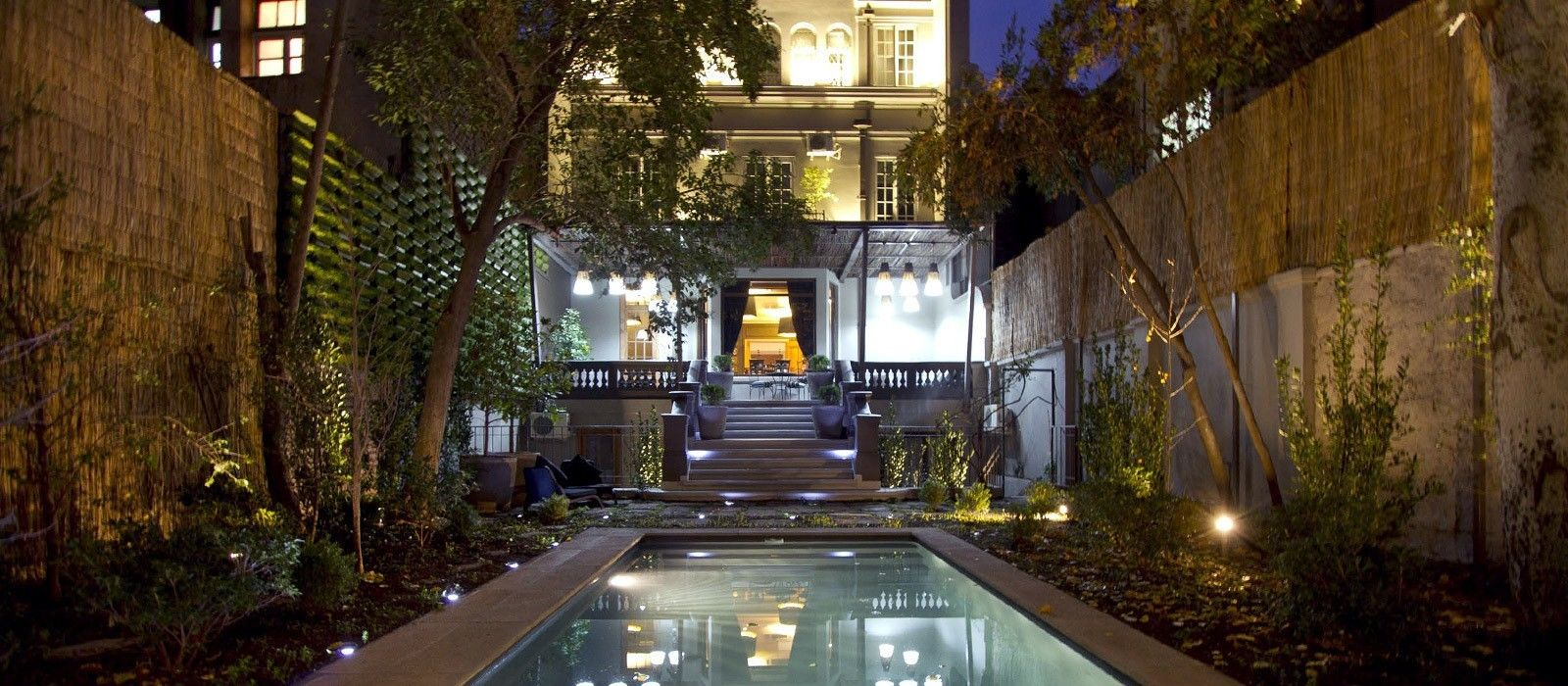 Top 10 unique boutique hotels enchanting travels for Unique small hotels