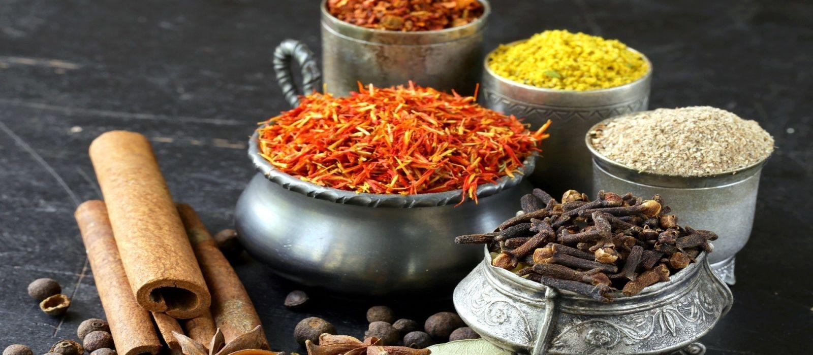 masala magic indian spices explained enchanting travels. Black Bedroom Furniture Sets. Home Design Ideas