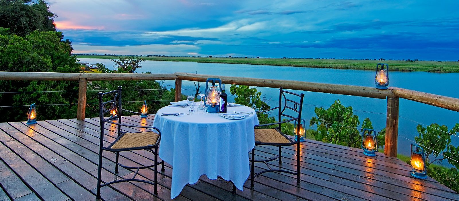 Discover the Best Luxury Safari Camps in Botswana!