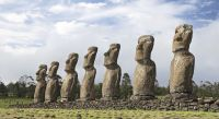 Enchanting Travels - Chile Tours - Easter Island - Rapa Nui