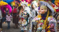 Traditional festival and colors in Chichicastenango, Guatemala Tour Enchanting Travels