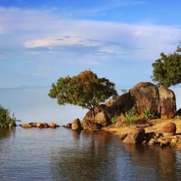 Highlight auf Afrika Reisen: Der Malawisee