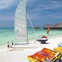 is maldives safe