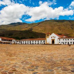 Enchanting Travels Colombia Tours Villa de Leyva