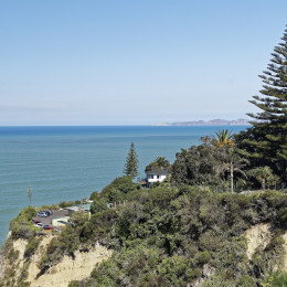 Enchanting Travels New Zealand Tours -Napier