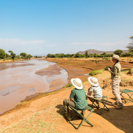 Enchanting Travels Africa Tours