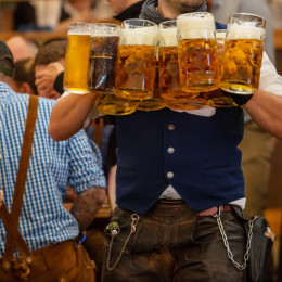 Things to do in Germany - oktoberfest