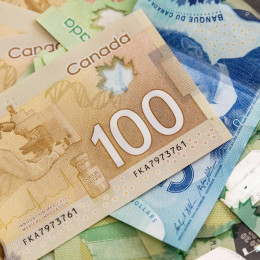 Canadian Dollars - Canada Travel Guide