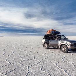 Uyuni Jeep Tour, Bolivia, South America