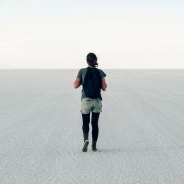 Uyuni Salt Flat - Salar de Uyuni - world's largest salt flat, Bolivia tours, South America