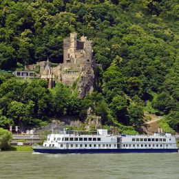 Rhihne river cruise - Things to do in Germany