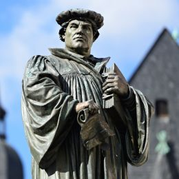 German History - Martin Luther