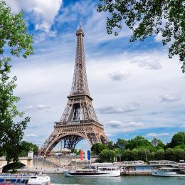 Best time to visit France