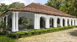 the Kandy House Hotel in Kandy, Sri Lanka