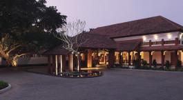 Hotel-India-Goa-Alila Diwa exterior