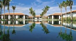 Enchanting Travels - Asien Reisen - Vietnam - Fusion Maia Resort - Außenpool