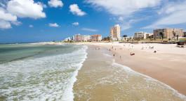 Stadt, Strand, Meer: Port Elizabeth