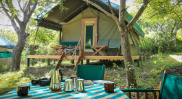Enchanting Travels Sri Lanka Tours Yala Hotels Kulu Safari 1