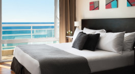 Enchanting Travels Argentina Tours Puerto Madryn Hotels Dazzler Puerto Madryn Classic Room Sea View