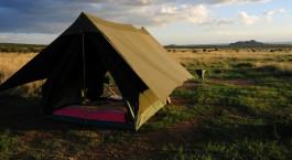 Enchanting Travels Kenya Tours Laikipia Hotels Karisia Classic Mobile Camp