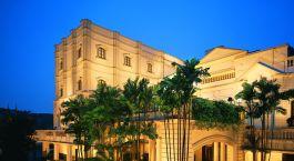 Hotel The Oberoi Grand Kolkata, India