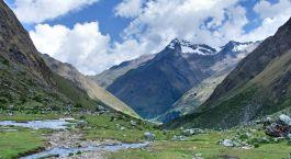 Der Salkantay Trek ist eine der aufregendsten Wanderungen zum Machu Picchu