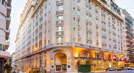 Alvear Palace Hotel Argentina Tour