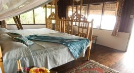 Enchanting Travels Tanzania Tours Bagamoyo Hotels Lazy Lagoon Island Lodge