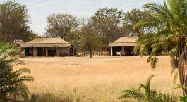 Enchanting Travels Tanzania Tours Serengeti Hotels Bologonya Under Canvas Camp set up