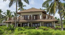Enchanting Travels - Tanzania Tours - Zanzibar - Breezes Beach Club & Spa - Exterior view