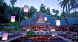 Enchanting Travels Thailand Reisen Phuket Hotels Amanpuri Pool