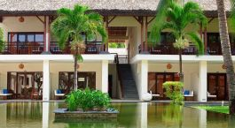 Enchanting Travels Vietnam Tours Mui Ne hotels The Blue Ocean Resort Exterior Superior Rooms