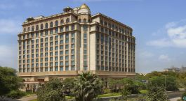 Leela Palace Delhi India