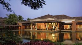 Exterior view of Park Hyatt Goa Resort & Spa in Goa, Central & West India