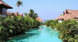 Kumarakom Lake Resort, Kerala, South India, Asia