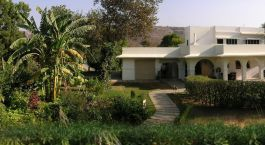 Khem Vilas Ranthambore India Safari Tour