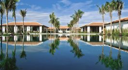 Enchanting Travels - Asia Tours - Vietnam - Fusion Maia Resort - Exterior Pool