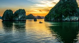 Halong Bay Vietnam holidays