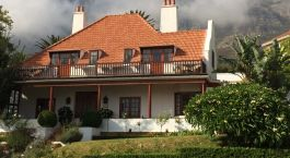 Acorn House Cape Town South Africa Tours