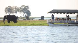 Botswana travel - Top Ten Things to do in Botswana
