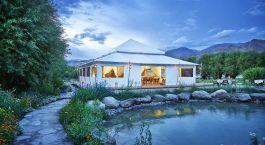 Purer Luxus auf ihrer Himalaja Reise