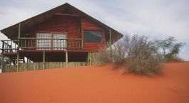 Bagatelle Game Ranch - chalets